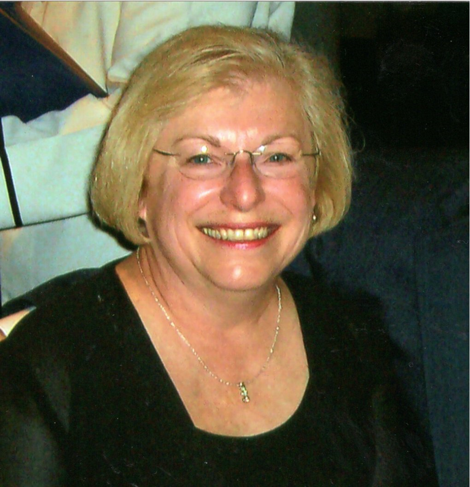 "Ann ""Gale"" Paporello"